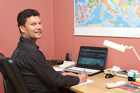Daniel Eim - Managing Director